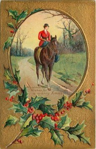 157243854_christmas-lady-side-saddle-riding-habit-big-horse-gold-